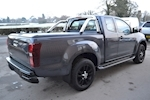 Isuzu D-Max Extended Cab 4x4 Pick Up with Mountain Roll Lid 18 Inch Black Alloys 1.9 - Thumb 3