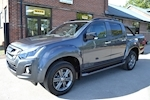Isuzu D-Max Blade Double Cab 4x4 Pick Up with Roller Lid and Style Bar 1.9 - Thumb 6