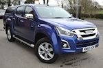 Isuzu D-Max Yukon Double Cab 4x4 Pick Up with Fitted Glazed Canopy 1.9 - Thumb 0