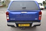 Isuzu D-Max Yukon Double Cab 4x4 Pick Up with Fitted Glazed Canopy 1.9 - Thumb 4