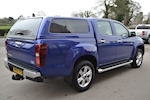 Isuzu D-Max Yukon Double Cab 4x4 Pick Up with Fitted Glazed Canopy 1.9 - Thumb 3