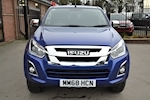 Isuzu D-Max Yukon Double Cab 4x4 Pick Up with Fitted Glazed Canopy 1.9 - Thumb 5