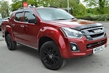 Isuzu D-Max Blade Double Cab 4x4 Pick Up Hi Spec Demo Fitted with SCZ Sports Lid 19 Inch Alloys 1.9 - Thumb 1