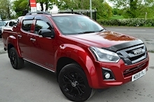 Isuzu D-Max Blade Double Cab 4x4 Pick Up Hi Spec Demo Fitted with SCZ Sports Lid 19 Inch Alloys 1.9 - Thumb 4