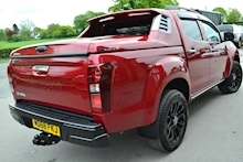 Isuzu D-Max Blade Double Cab 4x4 Pick Up Hi Spec Demo Fitted with SCZ Sports Lid 19 Inch Alloys 1.9 - Thumb 3