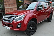 Isuzu D-Max Blade Double Cab 4x4 Pick Up Hi Spec Demo Fitted with SCZ Sports Lid 19 Inch Alloys 1.9 - Thumb 2