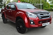Isuzu D-Max Blade Double Cab 4x4 Pick Up Hi Spec Demo Fitted with SCZ Sports Lid 19 Inch Alloys 1.9 - Thumb 24
