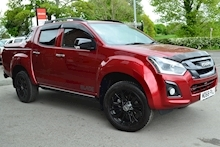 Isuzu D-Max Blade Double Cab 4x4 Pick Up Hi Spec Demo Fitted with SCZ Sports Lid 19 Inch Alloys 1.9 - Thumb 25