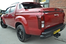 Isuzu D-Max Blade Double Cab 4x4 Pick Up Hi Spec Demo Fitted with SCZ Sports Lid 19 Inch Alloys 1.9 - Thumb 27