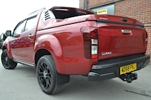 Isuzu D-Max Blade Double Cab 4x4 Pick Up Hi Spec Demo Fitted with SCZ Sports Lid 19 Inch Alloys 1.9 - Thumb 28