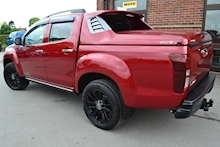 Isuzu D-Max Blade Double Cab 4x4 Pick Up Hi Spec Demo Fitted with SCZ Sports Lid 19 Inch Alloys 1.9 - Thumb 30