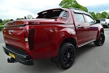 Isuzu D-Max Blade Double Cab 4x4 Pick Up Hi Spec Demo Fitted with SCZ Sports Lid 19 Inch Alloys 1.9 - Thumb 31