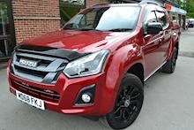 Isuzu D-Max Blade Double Cab 4x4 Pick Up Hi Spec Demo Fitted with SCZ Sports Lid 19 Inch Alloys 1.9 - Thumb 32