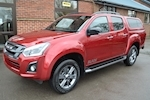 Isuzu D-Max Blade Double Cab 4x4 Pick Up with Glazed Canopy 1.9 - Thumb 5