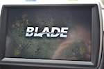 Isuzu D-Max Blade Double Cab 4x4 Pick Up with Glazed Canopy 1.9 - Thumb 13