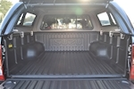 Isuzu D-Max Blade Double Cab 4x4 Pick Up Fitted Glazed Canopy 1.9 - Thumb 6