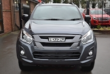 Isuzu D-Max Blade Double Cab 4x4 Pick Up Fitted Glazed Canopy 1.9 - Thumb 4