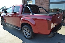 Isuzu D-Max Blade Double Cab 4x4 Pick Up Fitted Roller Lid and Style Bar 1.9 - Thumb 1
