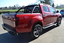 Isuzu D-Max Blade Double Cab 4x4 Pick Up Fitted Roller Lid and Style Bar 1.9 - Thumb 3