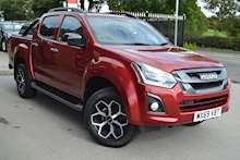 Isuzu D-Max Blade Double Cab 4x4 Pick Up Fitted Roller Lid and Style Bar 1.9 - Thumb 0