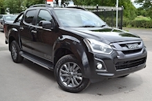Isuzu D-Max Blade Double Cab 4x4 Pick Up Fitted Roller Lid with Style Bar 1.9 - Thumb 0