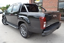 Isuzu D-Max Blade Double Cab 4x4 Pick Up Fitted Roller Lid with Style Bar 1.9 - Thumb 1