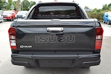 Isuzu D-Max Blade Double Cab 4x4 Pick Up Fitted Roller Lid with Style Bar 1.9 - Thumb 2