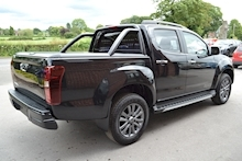 Isuzu D-Max Blade Double Cab 4x4 Pick Up Fitted Roller Lid with Style Bar 1.9 - Thumb 3