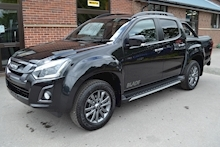 Isuzu D-Max Blade Double Cab 4x4 Pick Up Fitted Roller Lid with Style Bar 1.9 - Thumb 5