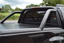 Isuzu D-Max Blade Double Cab 4x4 Pick Up Fitted Roller Lid with Style Bar 1.9 - Thumb 7