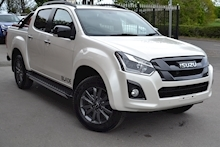 Isuzu D-Max Blade Double Cab 4x4 Pick Up Canopy 1.9 - Thumb 0
