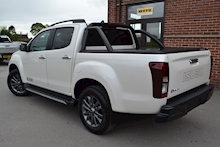Isuzu D-Max Blade Double Cab 4x4 Pick Up Canopy 1.9 - Thumb 1