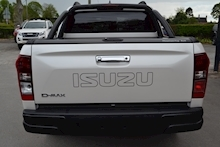 Isuzu D-Max Blade Double Cab 4x4 Pick Up Canopy 1.9 - Thumb 2