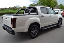 Isuzu D-Max Blade Double Cab 4x4 Pick Up Canopy 1.9 - Thumb 3