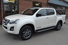 Isuzu D-Max Blade Double Cab 4x4 Pick Up Canopy 1.9 - Thumb 5