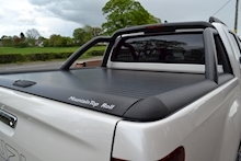 Isuzu D-Max Blade Double Cab 4x4 Pick Up Canopy 1.9 - Thumb 6