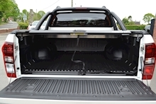 Isuzu D-Max Blade Double Cab 4x4 Pick Up Canopy 1.9 - Thumb 7