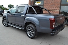 Isuzu D-Max Blade 195 Bhp Double Cab 4x4 Pick Up fitted Roller Lid and Style Bar 1.9 - Thumb 1