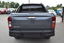 Isuzu D-Max Blade 195 Bhp Double Cab 4x4 Pick Up fitted Roller Lid and Style Bar 1.9 - Thumb 2