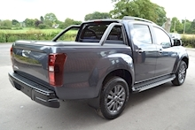 Isuzu D-Max Blade 195 Bhp Double Cab 4x4 Pick Up fitted Roller Lid and Style Bar 1.9 - Thumb 3