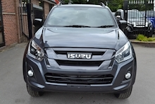 Isuzu D-Max Blade 195 Bhp Double Cab 4x4 Pick Up fitted Roller Lid and Style Bar 1.9 - Thumb 4