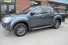 Isuzu D-Max Blade 195 Bhp Double Cab 4x4 Pick Up fitted Roller Lid and Style Bar 1.9 - Thumb 5