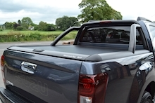 Isuzu D-Max Blade 195 Bhp Double Cab 4x4 Pick Up fitted Roller Lid and Style Bar 1.9 - Thumb 6