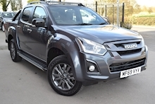 Isuzu D-Max Blade 195 Bhp Double Cab 4x4 Pick Up fitted Roller Lid and Style Bar 1.9 - Thumb 0