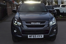 Isuzu D-Max Blade 195 Bhp Double Cab 4x4 Pick Up fitted Roller Lid and Style Bar 1.9 - Thumb 8