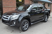 Isuzu D-Max Blade Double Cab 4x4 Pick UP Fitted Roller Lid and Style Bar 1.9 - Thumb 5