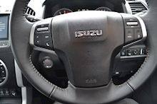 Isuzu D-Max Utah Double Cab 4x4 Pick Up 1.9 - Thumb 9