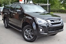 Isuzu D-Max Blade Double Cab 4x4 Pick Up 1.9 - Thumb 0