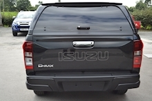 Isuzu D-Max Blade Double Cab 4x4 Pick Up 1.9 - Thumb 2