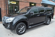 Isuzu D-Max Blade Double Cab 4x4 Pick Up 1.9 - Thumb 5